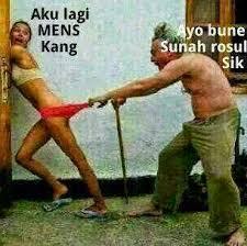 Gambar lucu Bahasa Jawa 13