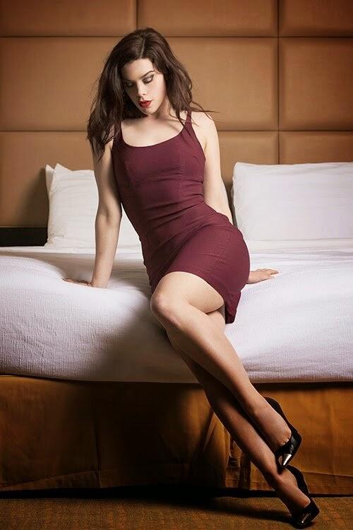 Jasmine Villegas Nude Photos