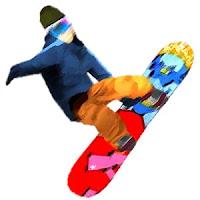 Big Mountain Snowboarding APK Free Download