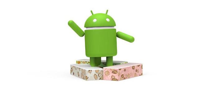 Resmi Luncurkan Versi Android 7.0, Android N Menyandang Nama