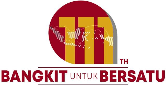 Logo Harkitnas Tahun 2019