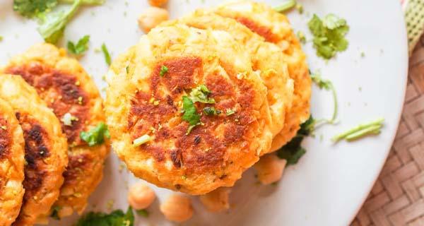 Resep Salmon Cake,  Menu Makan Malam Super Lezat