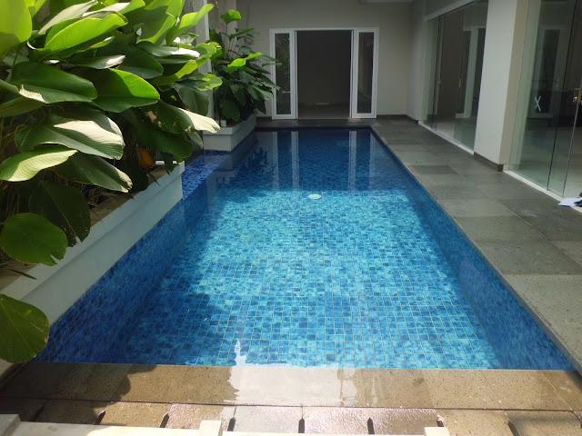 Jasa Kontraktor Pembuatan Kolam Renang di Jogja (Yogyakarta) Jawa Tengah