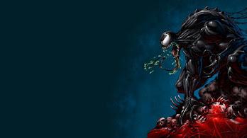 Venom, Marvel, Comics, 8K, #4.2970