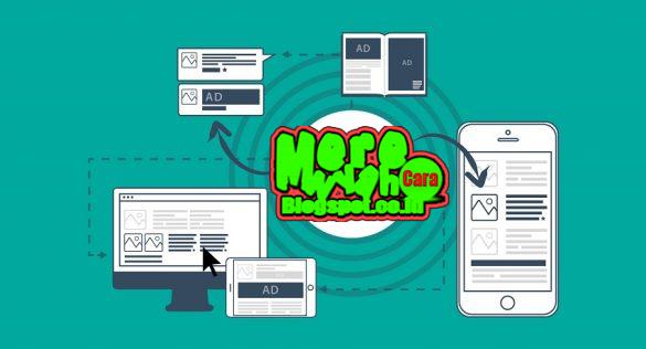 5 Jaringan Add Native Ads Terbaik Untuk Mendapatkan Uang Dari Blog Yang Perlu Sobat Pertimbangkan dan Mencobanya