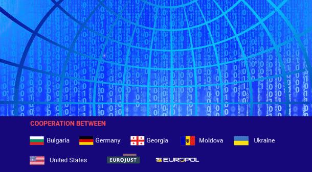 अंतरराष्ट्रीय कानून प्रवर्तन द्वारा नष्ट कर दिया गया GozNym का आपराधिक नेटवर्क