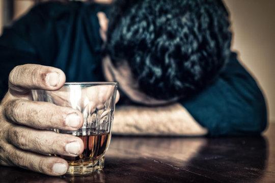 Η κατανάλωση αλκοόλ συνδέεται με την αύξηση εμφάνισης καρκίνου του πεπτικού  συστήματος 1e4f1872b35