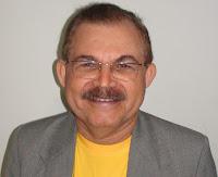 Severino Celestino em Garanhuns, no mês de novembro
