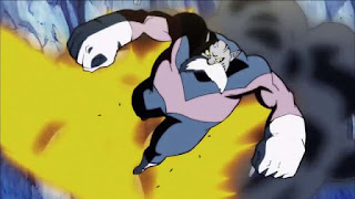 Toppo escaping attacks From 17