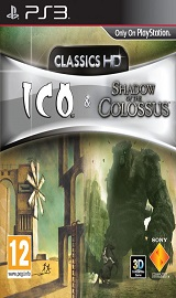 cover 18 - Shadow of the Colossus - PS3 (JB) (US)