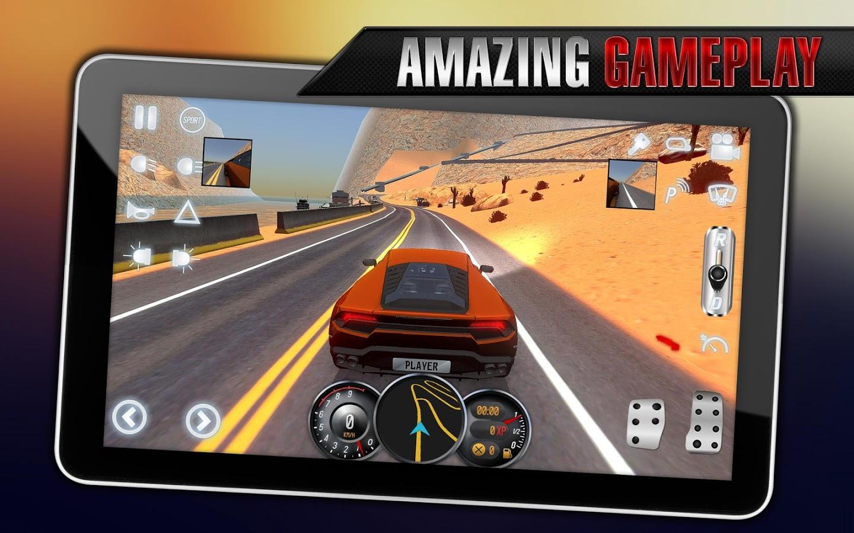 download driving school 2017 mod apk versi terbaru