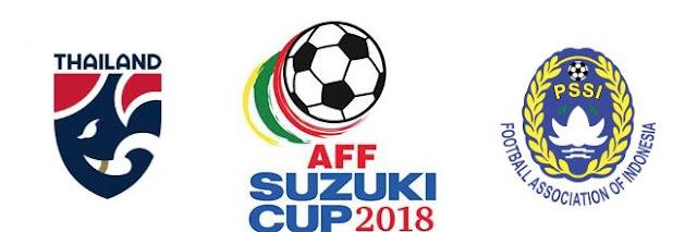 รีวิวบอลดัง ซูซูกิ คัพ ระหว่าง ทีมชาติไทย VS ทีมชาติอินโดนิเซีย