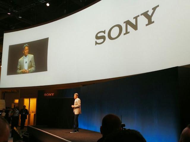 Los lanzamientos de Sony en el CES 2017
