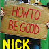 Review: How to be Good by Nick Hornby