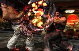 Tekken Tag 2 Free Download Full Version