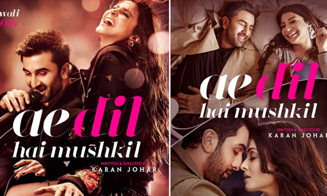 Must Watch Teaser Of Ae Dil Hai Mushkil