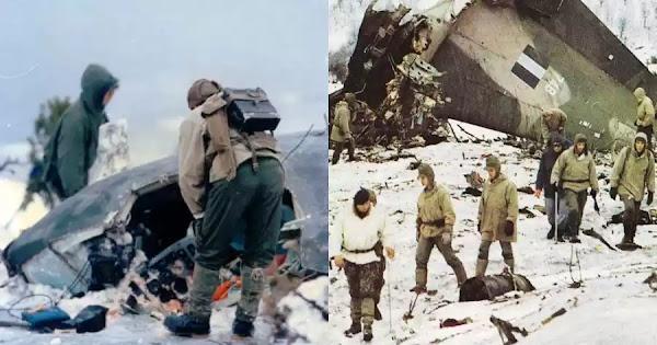 Η μεγαλύτερη τραγωδία των Ελληνικών Ενόπλων Δυνάμεων με τα 63 θύματα που μέχρι σήμερα μένει ανεξήγητη