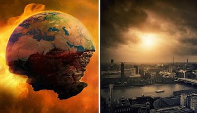 Ilmuwan Ungkap Jika Magnet Bumi Akan Berbalik Arah, Kiamat?