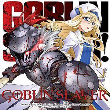 الحلقة 1 من انمي Goblin Slayer مترجم تحميل و مشاهدة