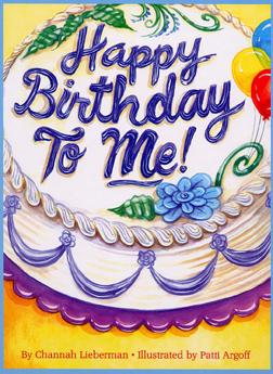 Anywho...: Happy Birthday to ME