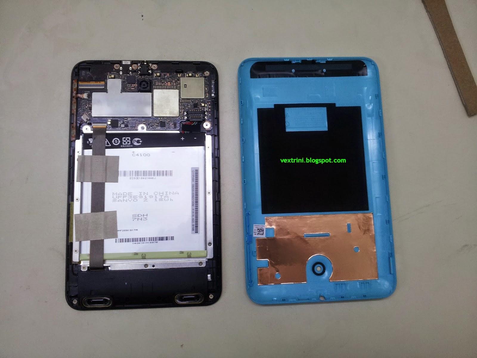 My Trini Life - Ryan's Blog: Asus MeMo pad 7 sound distorted