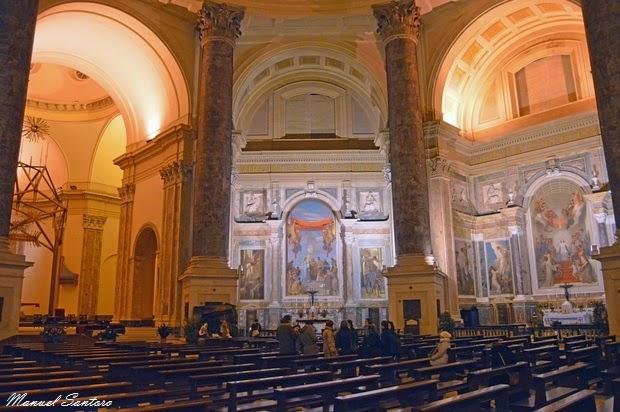 Santuario di Oropa, Basilica Nuova