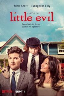 Little Evil (2017) – ลิตเติ้ล อีวิล [บรรยายไทย]