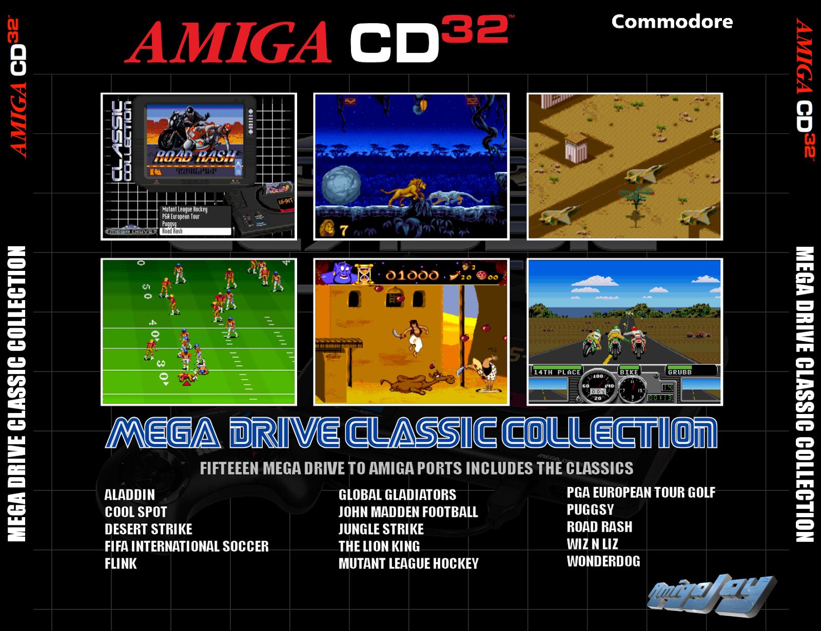 Download top amiga cd32 games free backupyoo.