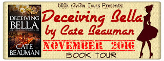 Book Tour - Deceiving Bella