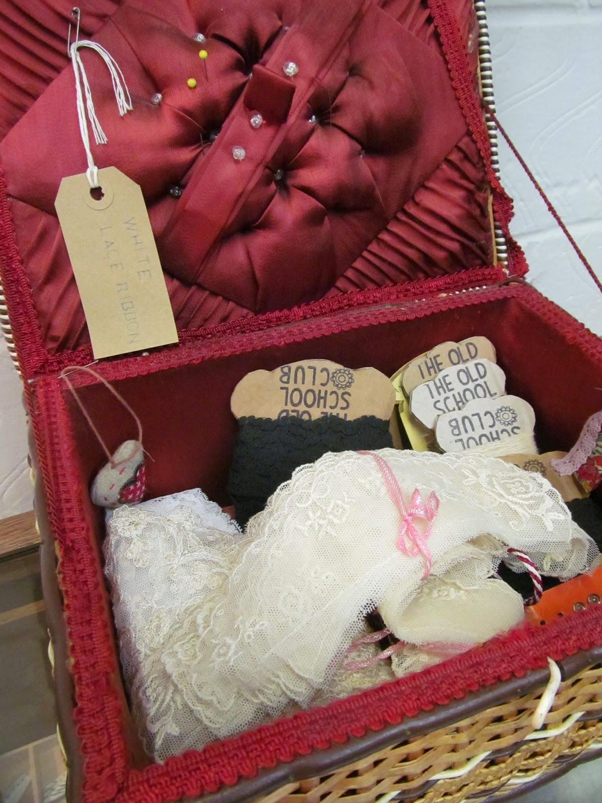 craft supplies london
