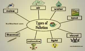 Causes, Types, Effects and Solution