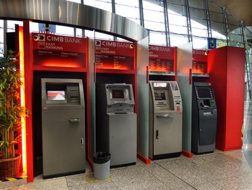 Benarkah ATM CIMB Ambil Duit Orang