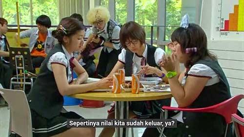 Cara Mengganti Subtitle di Viki