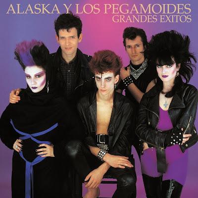 Alaska, Usa, Alaska y Dinarama, Pegamoides