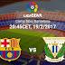 مباراة برشلونة وليغانيس اليوم والقنوات الناقلة بى أن سبورت HD3