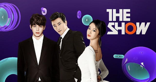 SBS MTV The Show E45 161227 Full Concert