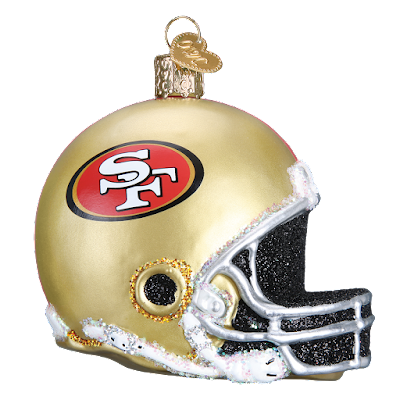 http://www.trendyornaments.com/san-francisco-49ers-helmet-72817-old-world-christmas-ornament.html