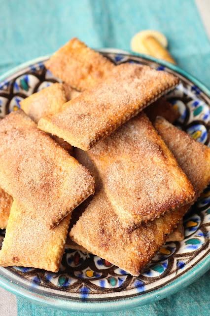 biscuits portugais sans oeuf ni lait