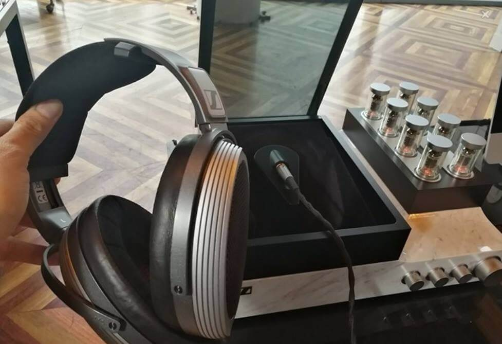 Sennheiser Launches the Php3-Million HE 1 and Oher Audio Products in the Philippines