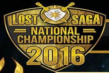 Lost Saga National Championship / LSNC 2016 Akan Segera di Mulai