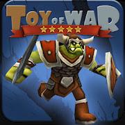 تثبيت لعبة Toy Of War