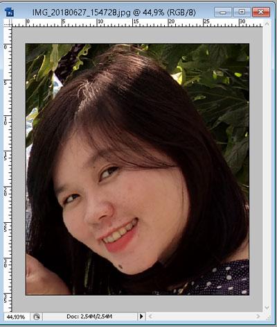 cara mudah membuat poto wpap dengan photoshop cs3