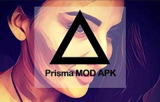Prisma Mod Apk