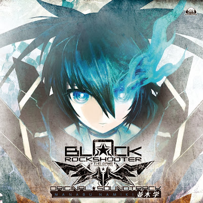 Download Anime Black Rock Shooter [selesai]
