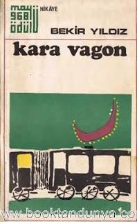 Bekir Yıldız - Kara Vagon