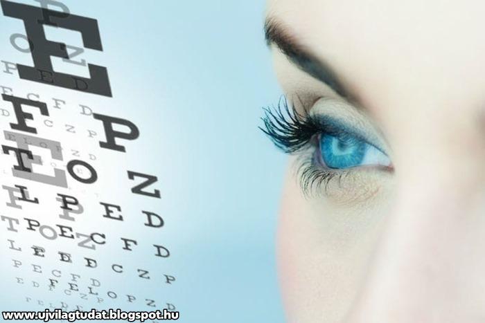 látás más szemmel