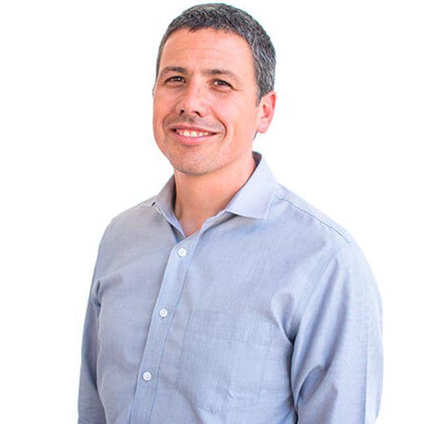 Gonzalo Kirberg CEO de Cumplo