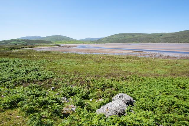Spiagge di Scourie, Kinlochbervie e Durness