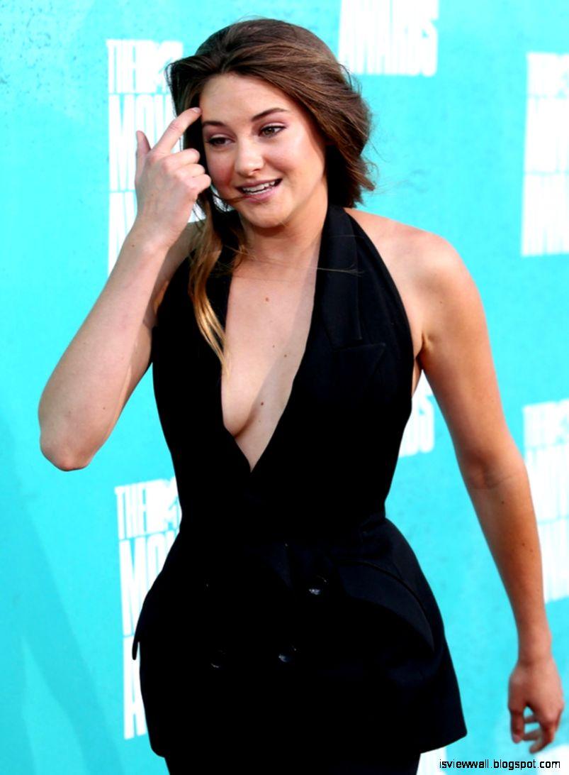 Shailene Woodley Hot | View Wallpapers