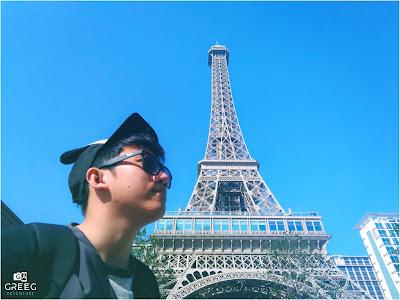 Parisian Hotel